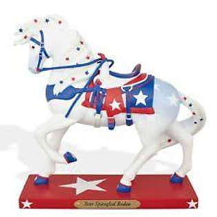 Star Spangled Rodeo