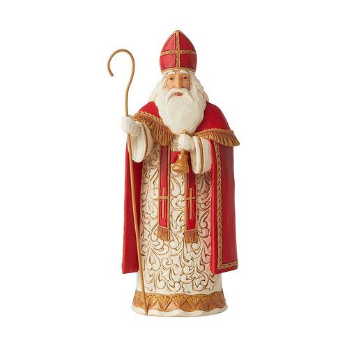 Belgian Santa