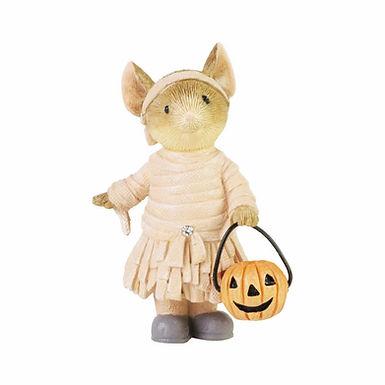 Halloween Mummy Mouse