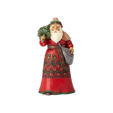 Swedish Santa