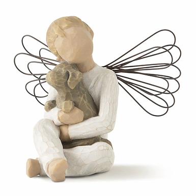 Angel of Comfort ..... Demdaco Willow Tree