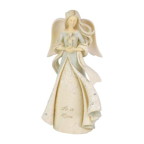 Mini Easter Angel ..... Foundations by karen Hahn