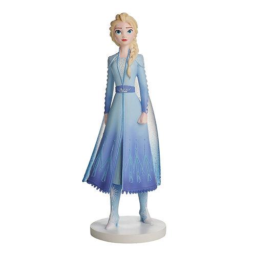Couture de Force Elsa