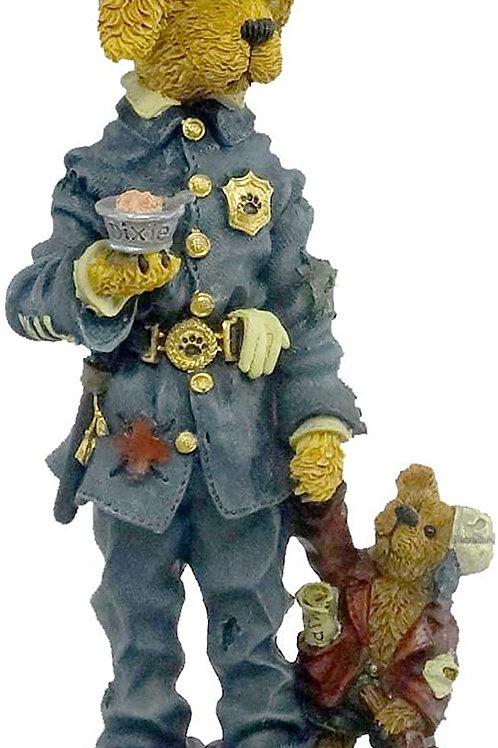 Sgt. Rex & Matt ..... the Runaway