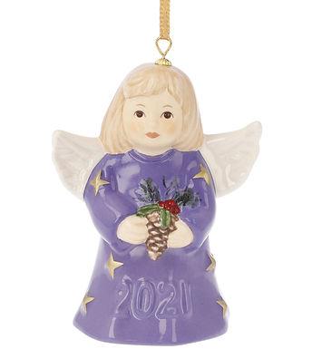 2021 Angel Bell - Ultra Violet