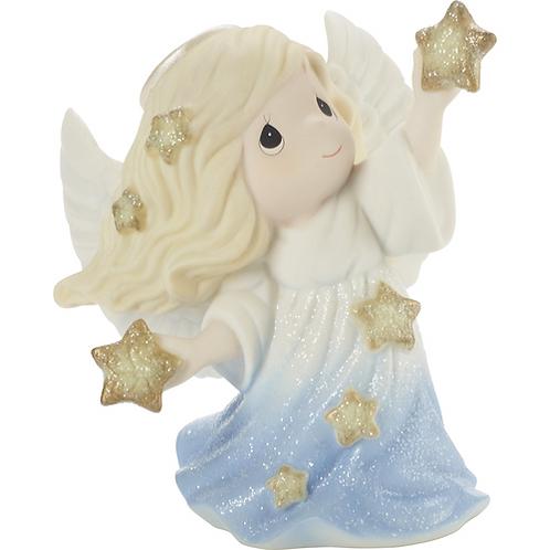 Star Of Wonder, Star Of Night Figurine