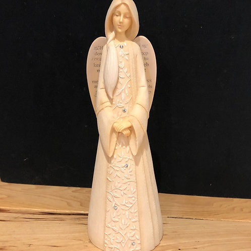 Lullaby Angel ..... Foundations by Karen Hahn
