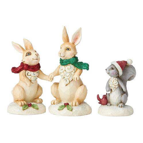 Wonderland Animals