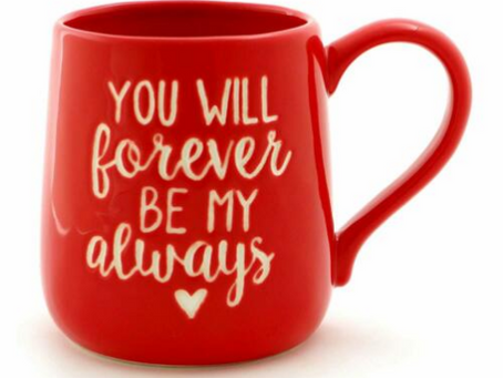 We are in ❤️with this mug!  (6000502)