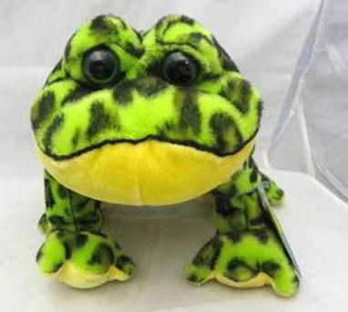 Webkinz ....... Bull Frog