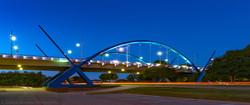 Wheeler Bridge