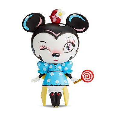 Miss Mindy Minnie Mouse