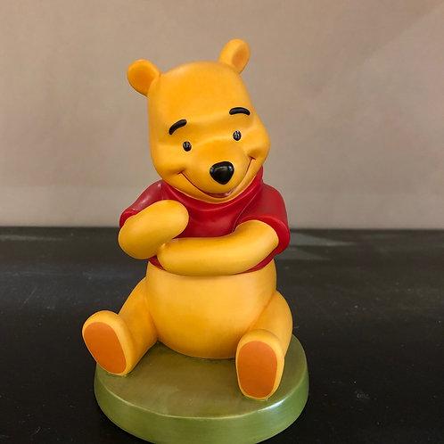 Walt Disney Art Classics Winnie the Pooh Quintessentially Disney