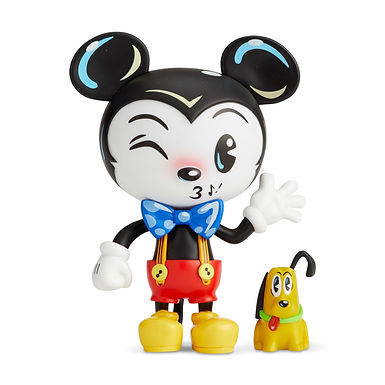 Miss Mindy Mickey Mouse
