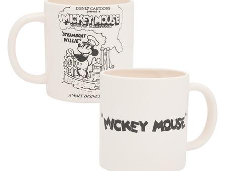 Mickey Mouse Mug