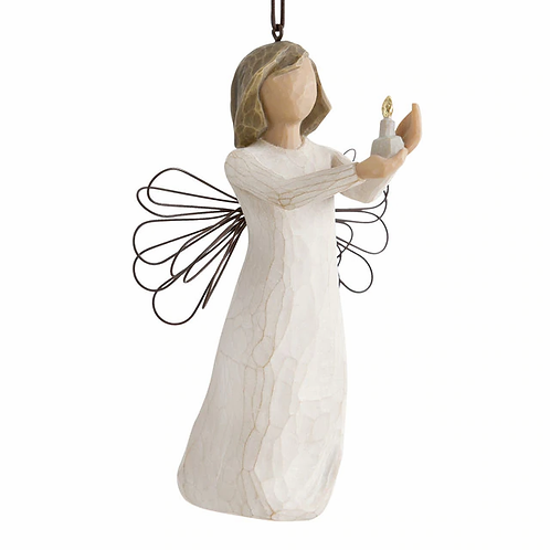 Angel of Hope Ornament ..... Willow Tree by Demdaco