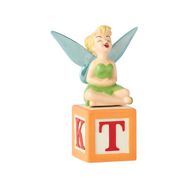 Tinker Bell Salt and Pepper Shakers