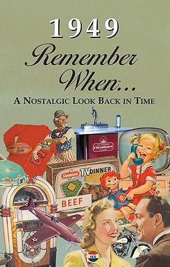 1949 Remember When Kardlet