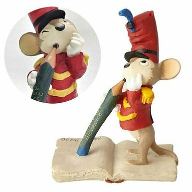 Timothy Mouse Maquett