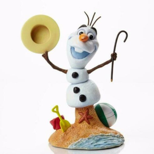 Grand jester Olaf