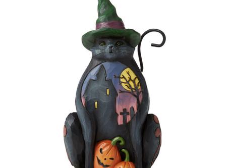 Halloween Heartwood Creek by Jim Shore