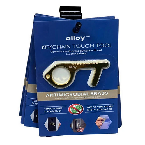 One Keychain Touch Tool
