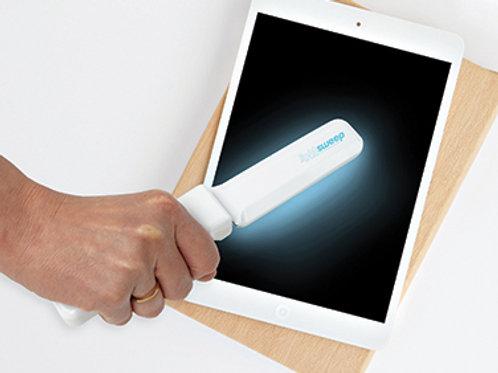 Portable UV-C Santizing Wand