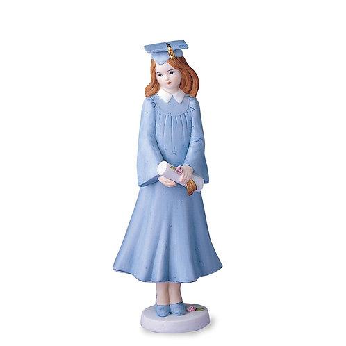 Grow Up Girls Brunette Graduate ..... by Enesco
