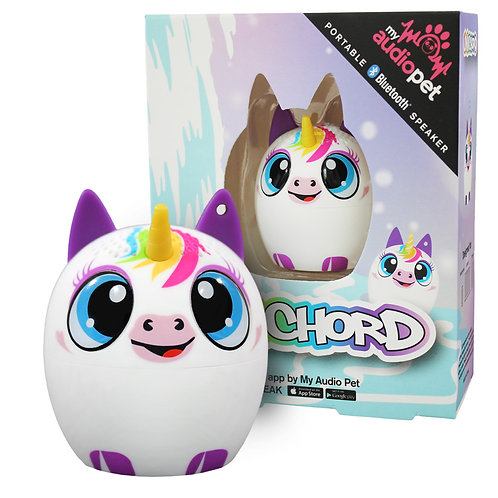 Unichord Unicorn Bluetooth Speaker