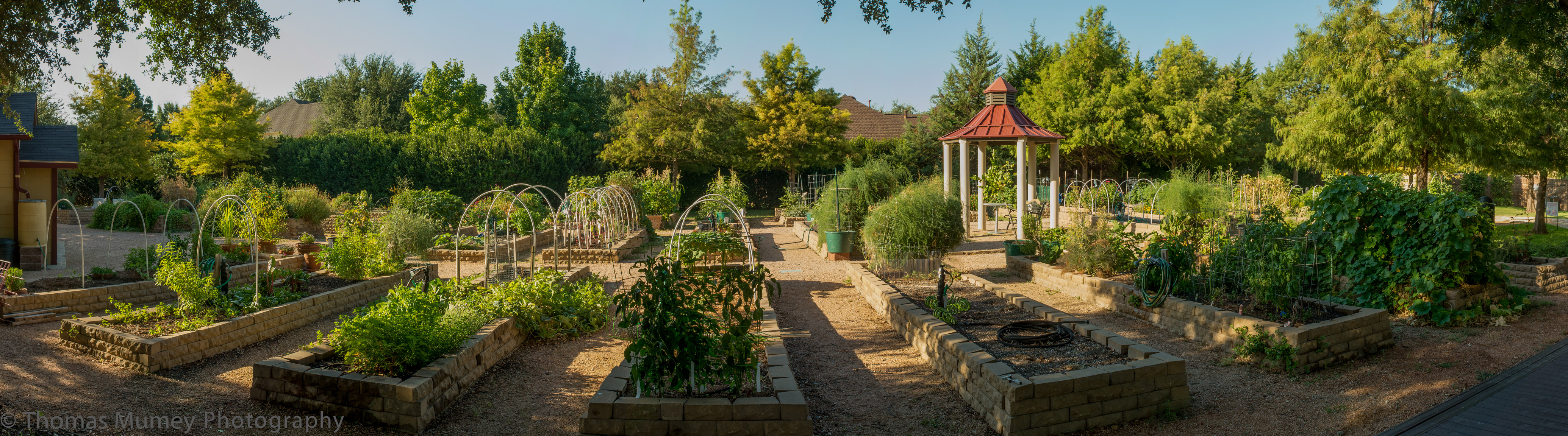 Addison Community Garden