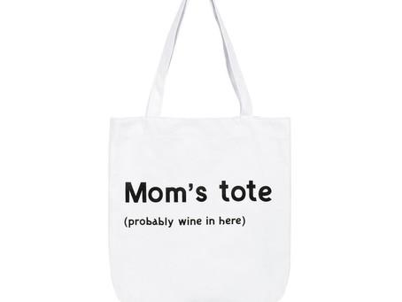 Mom's Tote