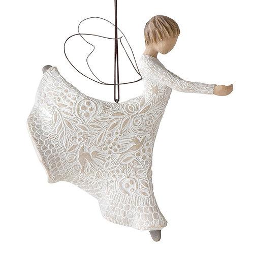 Dance of Life Ornament ..... Demdaco Willow Tree