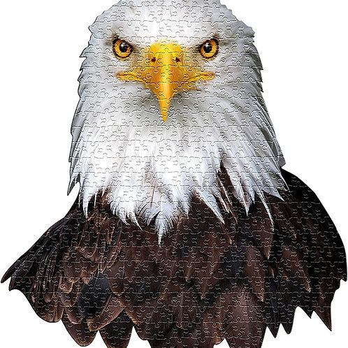 I Am Eagle by Mad Capp Puzzles