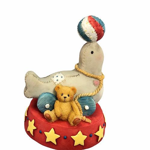 Seal of Friendship ..... Cherished Teddies
