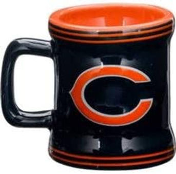 Bears Mini Mug Ornament