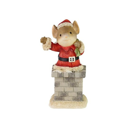 Christmouse is Coming