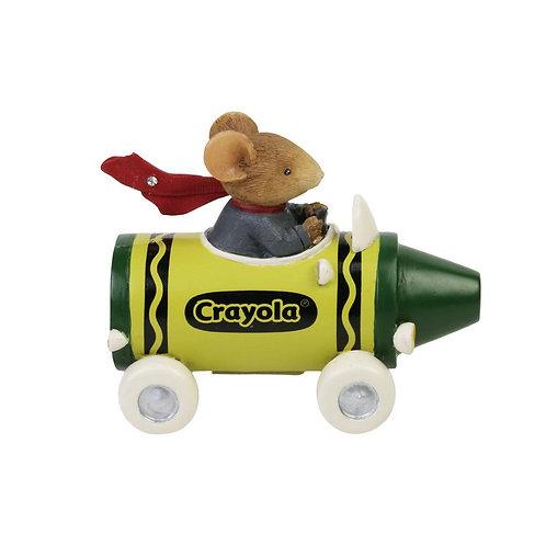 Crayon Racer