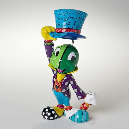 Britto Jiminy Cricket