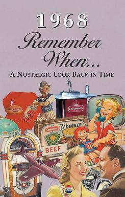 1968 Remember When Kardlet