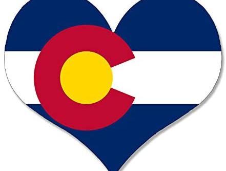 Happy Colorado Day!