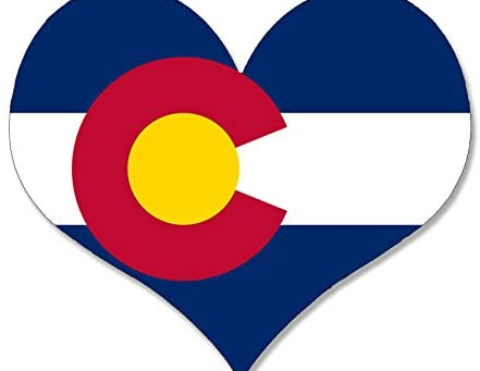 Happy Colorado Day!