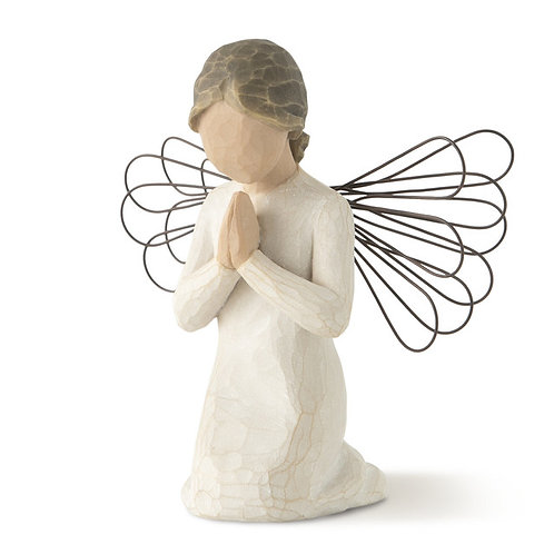 Angel of Prayer ..... Demdaco Willow Tree