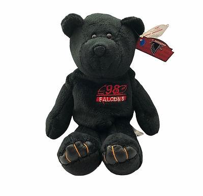 Plush Limited Treasures Bear ..... Atlanta Falcons J Anderson #32