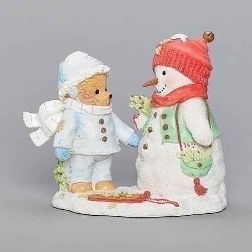 133477 michael snowbear