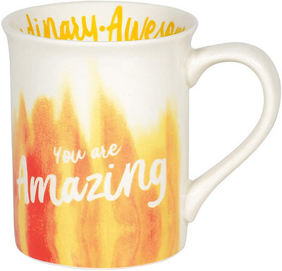 """16oz .....   """"You Are Amazing"""" Mug ..... by Our Name Is Mud"""