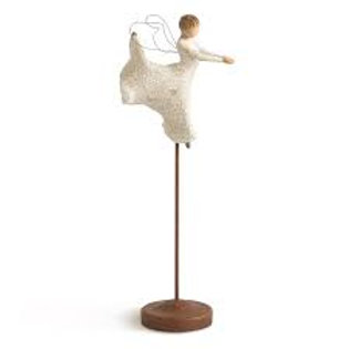 Dance of Life   ..... coordinates with Willow Tree Nativity #26005
