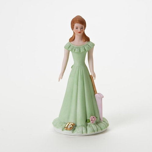 Grow Up Girls Brunette Age 15 ..... by Enesco