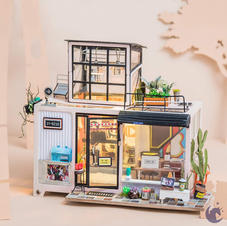 Kevin's Studio