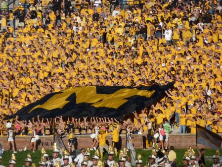 The Most Wonderful Time of the Year at Mizzou: Four Reasons to Love Being a Tiger