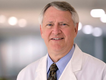 Mizzou Alumnus Named President of the World Medical Association
